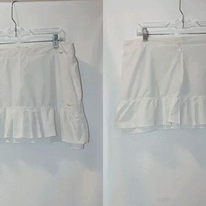 Nike Tennis Skirt Skort DriFit Shorts 330847-100